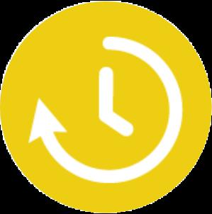 時短勤務icon