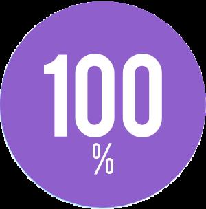 残業代100%支給icon